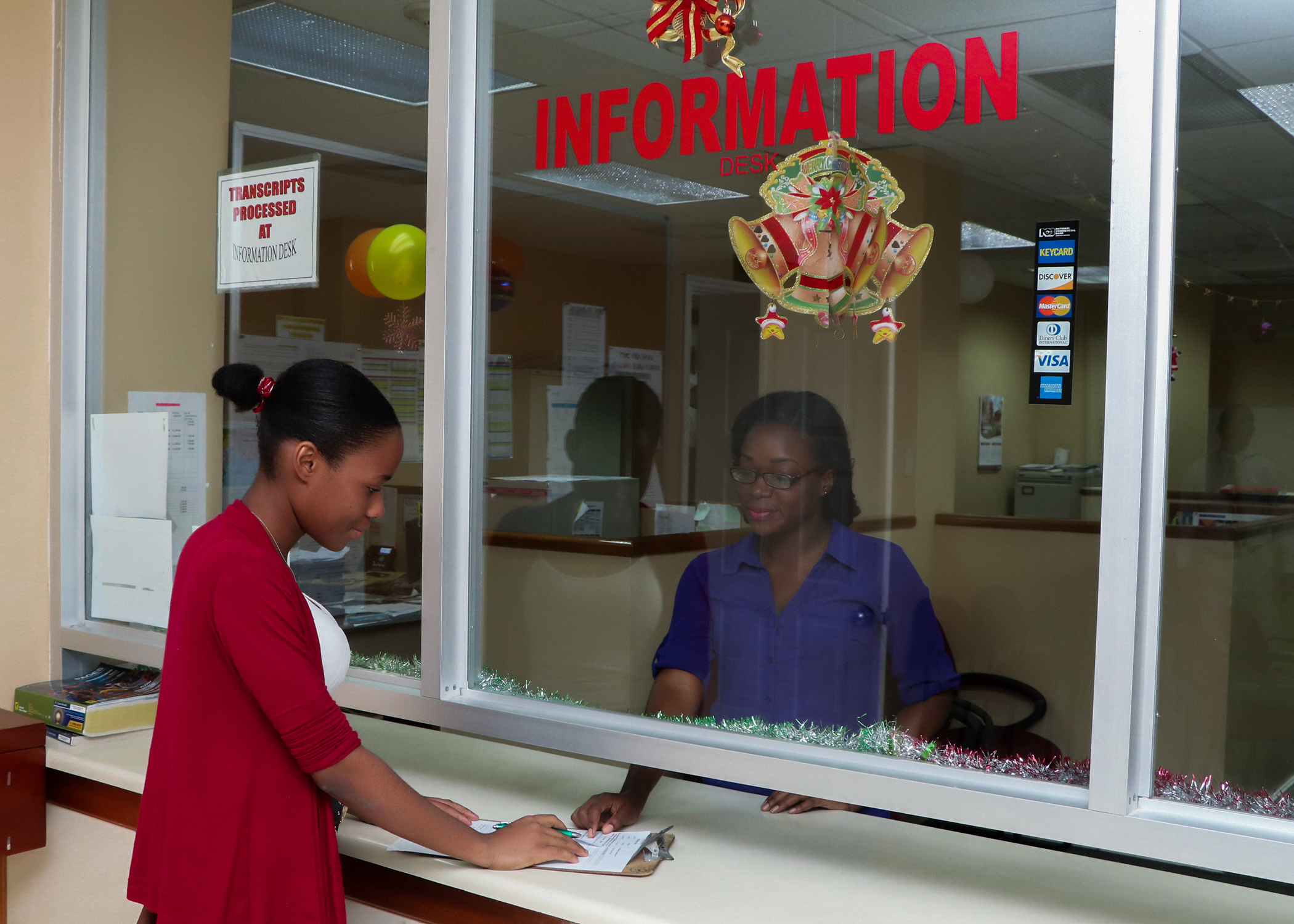Information Section