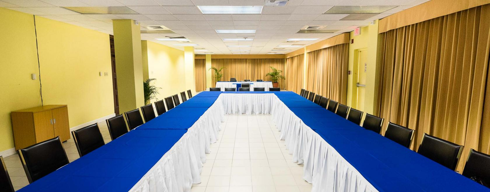 Conference Room lengthways